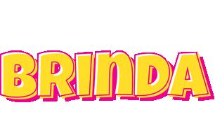 Brinda kaboom logo