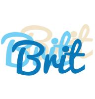 Brit breeze logo
