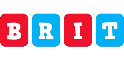 Brit diesel logo