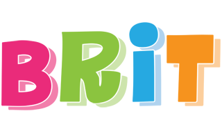 Brit friday logo
