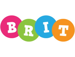 Brit friends logo