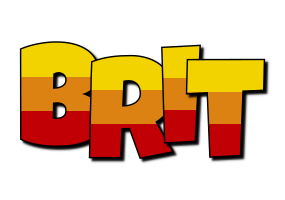 Brit jungle logo