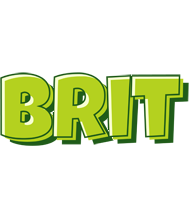 Brit summer logo