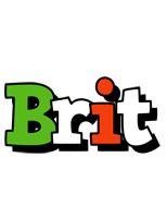 Brit venezia logo