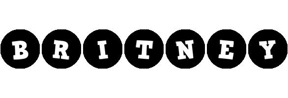 Britney tools logo