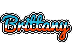 Brittany america logo