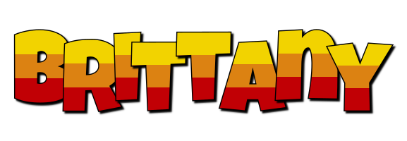 Brittany jungle logo