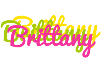Brittany sweets logo