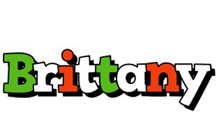 Brittany venezia logo
