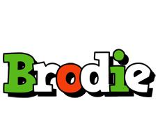 Brodie venezia logo