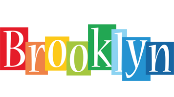 Brooklyn colors logo
