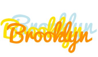 Brooklyn energy logo