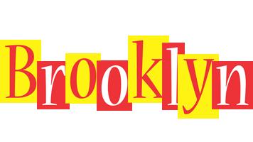 Brooklyn errors logo