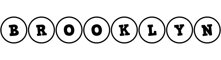 Brooklyn handy logo