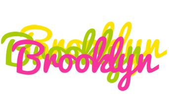 Brooklyn sweets logo