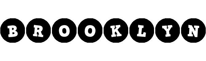 Brooklyn tools logo