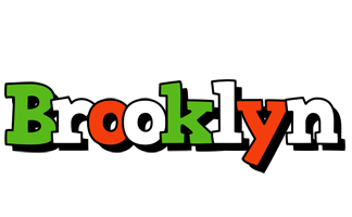 Brooklyn venezia logo