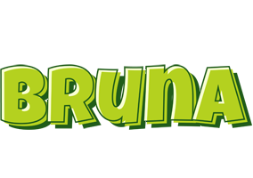 Bruna summer logo