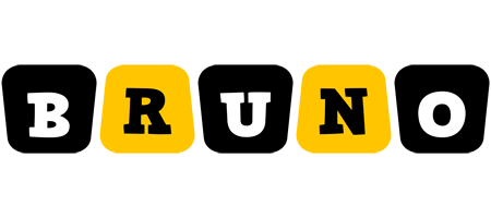 Bruno boots logo