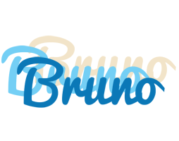 Bruno breeze logo