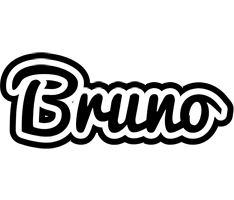 Bruno chess logo