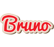 Bruno chocolate logo