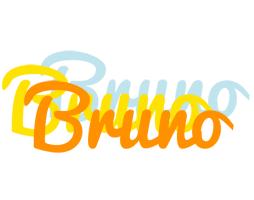 Bruno energy logo