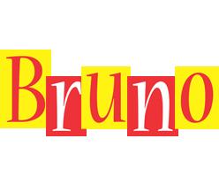 Bruno errors logo