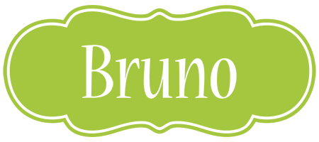 Bruno family logo