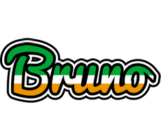 Bruno ireland logo