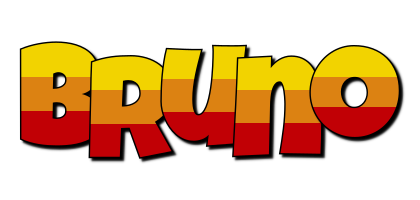Bruno jungle logo