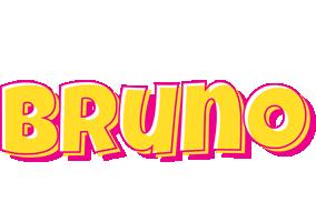 Bruno kaboom logo