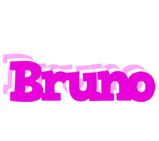 Bruno rumba logo