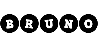 Bruno tools logo