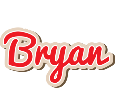 Bryan chocolate logo
