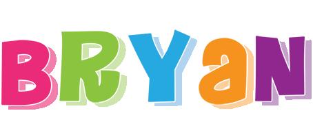 Bryan friday logo