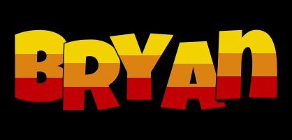 Bryan jungle logo