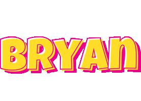 Bryan kaboom logo