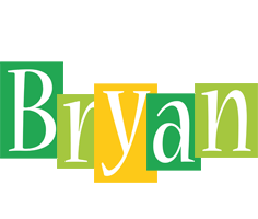 Bryan lemonade logo