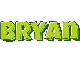 Bryan summer logo