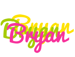 Bryan sweets logo
