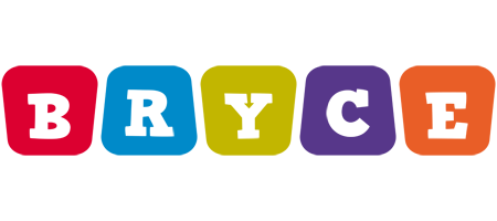 Bryce kiddo logo