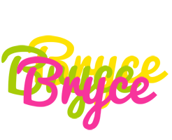 Bryce sweets logo