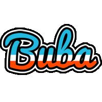 Buba america logo