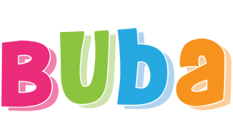 Buba friday logo