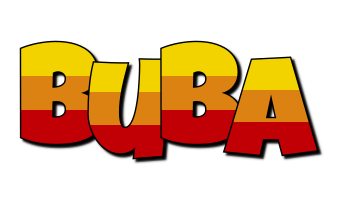 Buba jungle logo