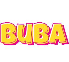 Buba kaboom logo