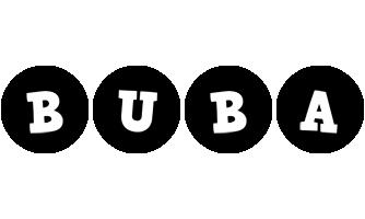 Buba tools logo
