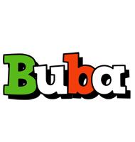Buba venezia logo