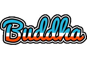 Buddha america logo